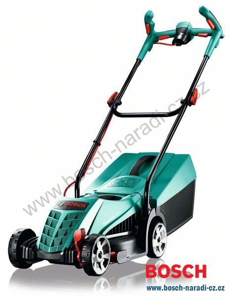 Sekačka na trávu Bosch ROTAK 32 Ergo Flex - BOSCH NÁŘADÍ CZ