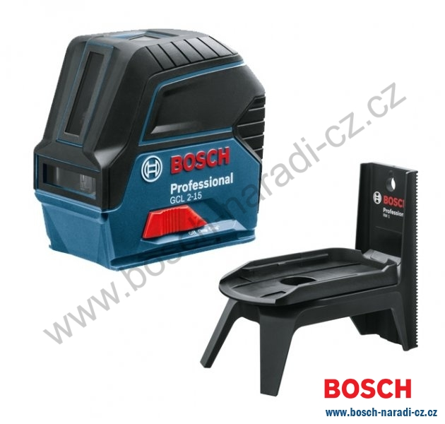 rov laser bosch gcl 2 15 professional bosch n ad cz. Black Bedroom Furniture Sets. Home Design Ideas