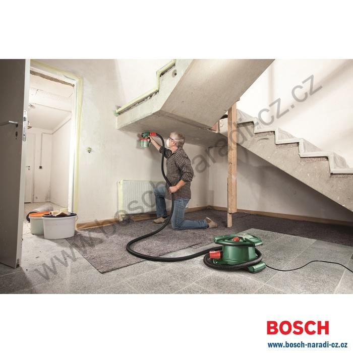 bosch pfs 5000 e st kac pistole 0603207200 bosch n ad cz. Black Bedroom Furniture Sets. Home Design Ideas