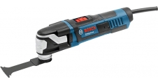 Multi. pila Bosch GOP 55-36 Professional (Multi-Cutter)