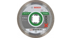 Bosch Diamantový korouč Standart for Ceramic X-LOCK 125x22,23x1,6x7 - 2608615138